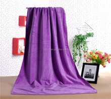 Wholesale New Design Factory Custom Solid Color Microfiber Multi-function Soft Manufactures Sexy of bath towel