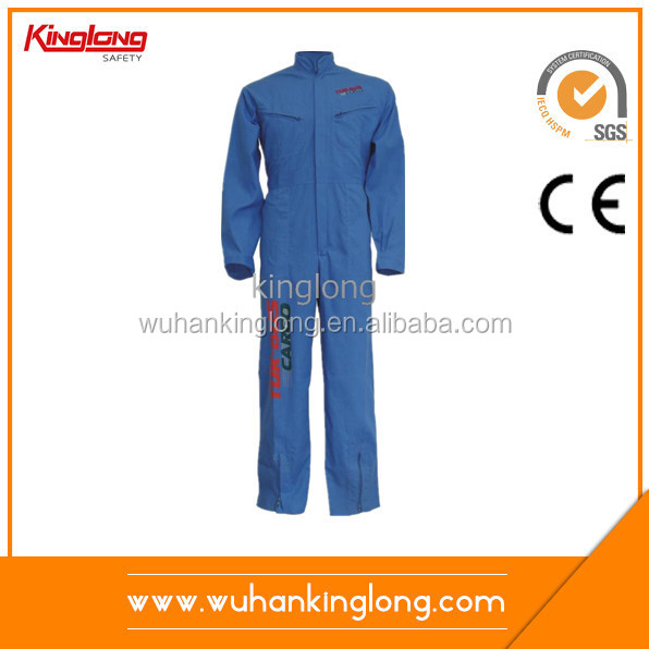 Offshore Mens Coverall Style mechanic engineering uniform design