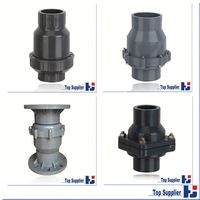 pvc swing manufacturing best price check valve
