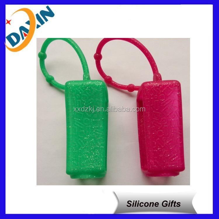 hot sale hand sanitizer bottle bbw pocketbac silicone holder