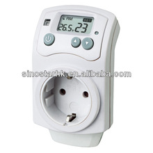 Plug in Room digital Humidity Controller