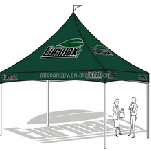 Custom Design High Quality Easy Up Used Aluminum Marquee Tent