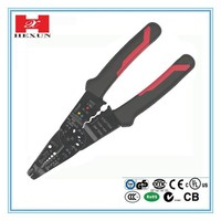 Made in China High Quality Plastic Handle Wire Stripper