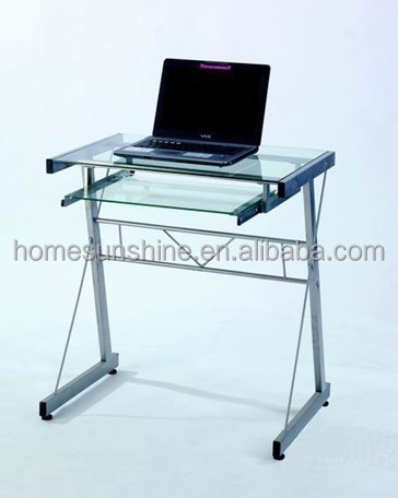Portable Used laptop Computer Table(HS-DNZ002)