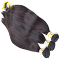 Alibaba wholesale peruvian straight hair bundles,natural color #2 peruvian hair