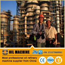 HDC089 ISO CE proved GB standard crude oil to gasoline process petroleum refinery distillation oil gas refinery for sale