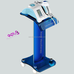 hot sale face anti-aging whitenning mesotherapy gun , newest beauty machine meso gun for salon use MESO1