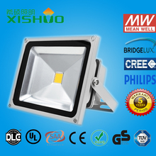 Zhengzhou Xishuo wholesale price long life span 500 watt 1000 watt led flood light with Aluminum housing