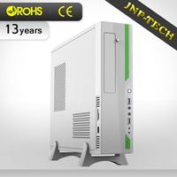 High Quality Wholesale Custom Print Computer Atx Tower Case/Casing/Cabinet
