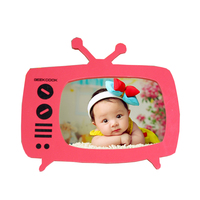 Top Sales Small Radio Molding Cheap Wooden Photo Frames High Quality