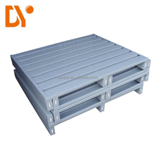 Metal Pallet in Workshop/Warehouse/Assembly Line/Aotu Parts