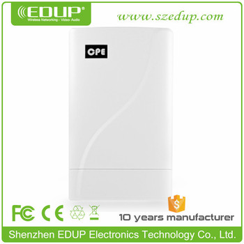 Low Cost CPE Wireless High Power 2.4Ghz Outdoor Wireless CPE /Repeater /Router