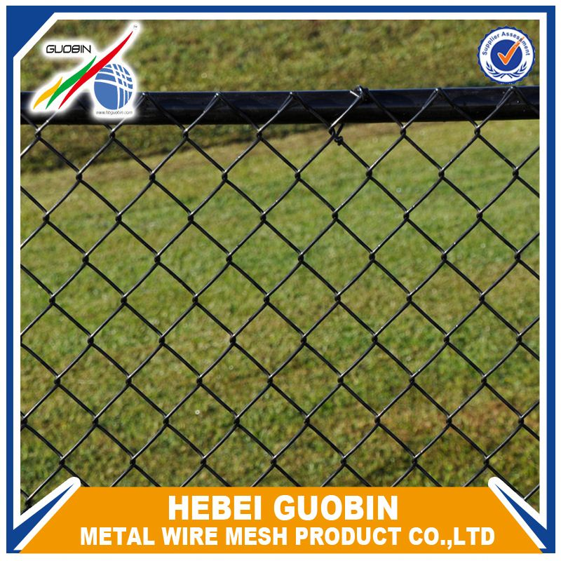 11 Gauge 15m Roll Chain Link Fence