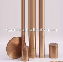 High Quality Cooper Rod/Copper Bar/Brass Rod
