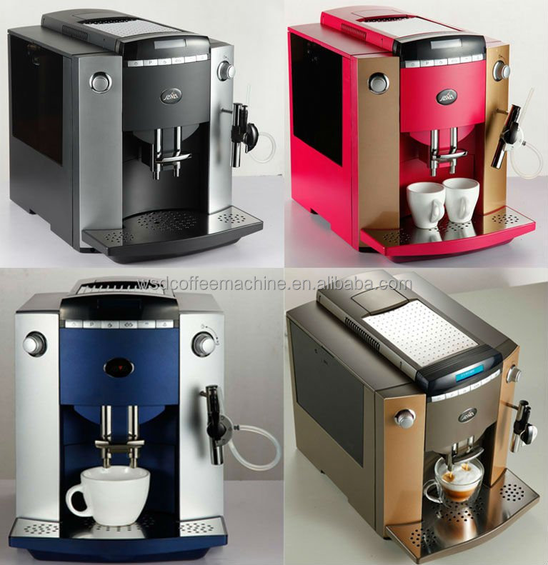 2014 Toplist Coffee Machine Hot Sell Home Appliance