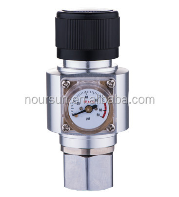 Co2 Regulator Solenoid for the appications of Aquariums, indoor garden and hydroponics