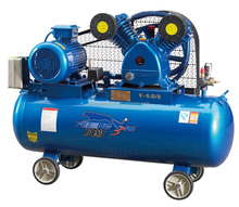 Chinese 10 bar Electric Portable Industrial Air Compressor Prices