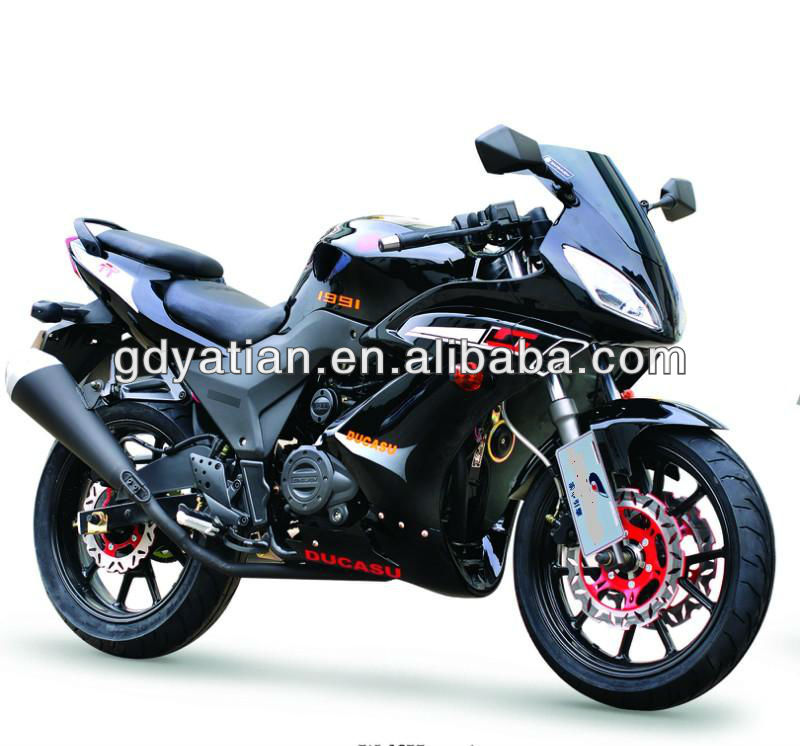 Guanghzou motorcycle reliable manufacturer suitable price racing bike