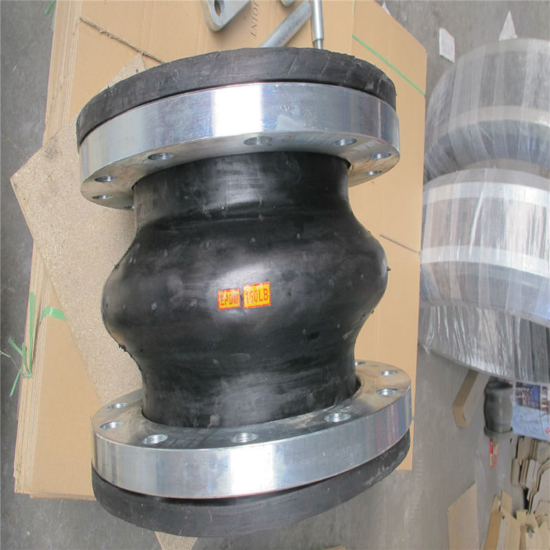 Best quality heavy duty rubber expansion joint