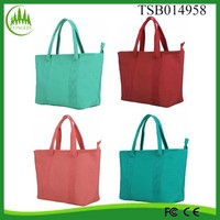 New product for 2014 fashion latest for women organic cotton grocery bag