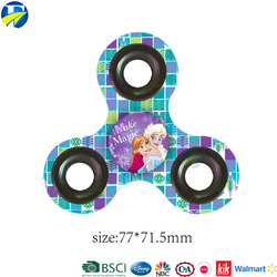 hand spinner super fast and long lasting finger toy spinner EDC fidget autism ADHD toy hand fidget