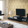 deep embossed pvc wallpaper in European styles