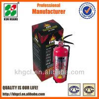 manufacture of msds abc dry powder fire extinguisher