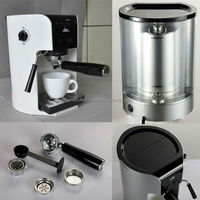 Italy Capsule Coffee Machine