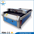 100-200w NC-1325 co2 laser cutting machine for acrylic/wood/leather