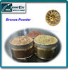 China manufacture bronze copper gold leaf