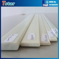 Best selling for fiberglass flat roof panel, fiberglass strips, batten, panel