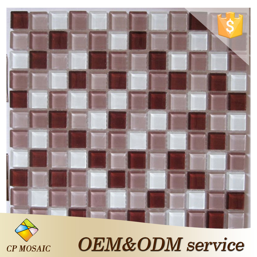 New Products Swimming Pool And Bathroom Glass Mosaic Tiles