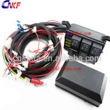 CNKF Hot Sale Insurance Holder Wire Harness Automotive Control Relay Box