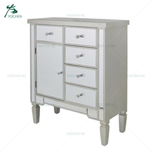 living room furniture mirror cabinet chest of drawers design