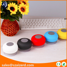 Cheap Silicone Bluetooth Speaker with Wireless/MP3/MP4/Mobile Phone