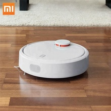 Hot sale Xiaomi Commercial Smart Cyclone Sweeping Toner Robot Vacuum Cleaner