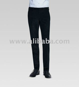 Pant trousers for men and Women Made to Measure Linen Cotton Cashmere Wool