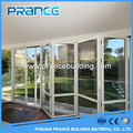 Specialty modern aluminum glass garage door prices