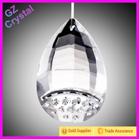 Wholesale Pujiang Crystal Glass Beads Pendants For Chandelier