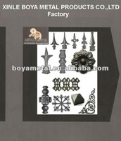 Manufacture Wrought Iron