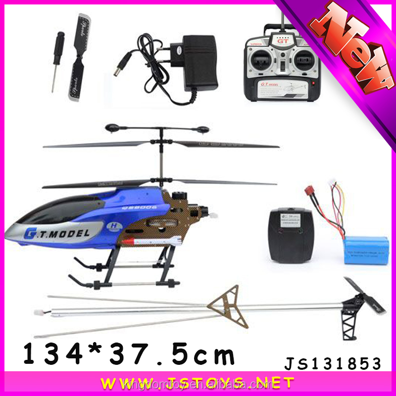 remote control toys rc toy metal pro helicopter