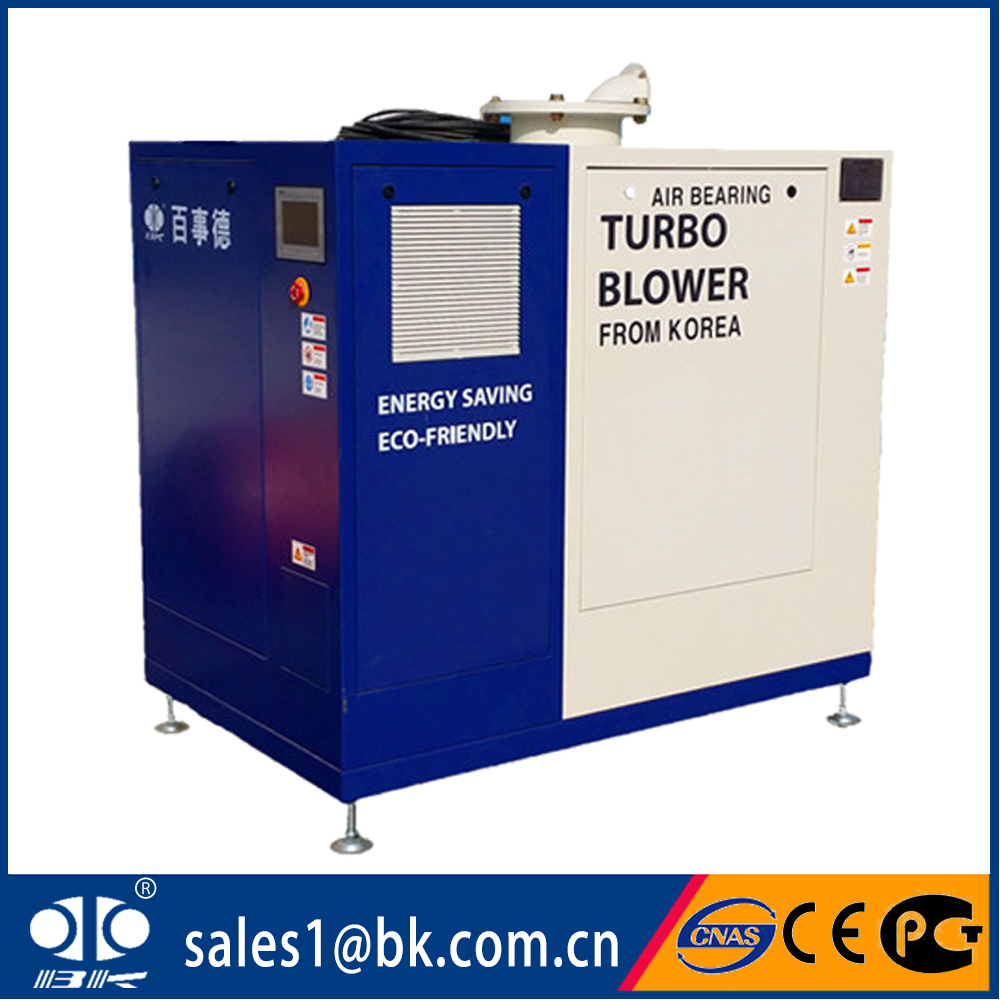 30HP multi stage centrifugal blower fan in china
