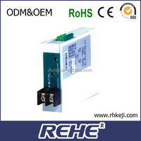 2014 newest three phase current DAIICHI transfucer with RS485 communication electric quantity transducer