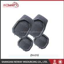 Quality-Assured car floor mat fasteners