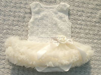 fashion style lovely fancy dresses for baby girl