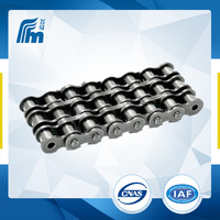 12A-3 (A series) cheapest short pitch roller chain triple ,small moq sprockets anchor roller chain