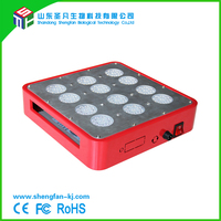 SF-ARR 200w low power consumption induction led grow light