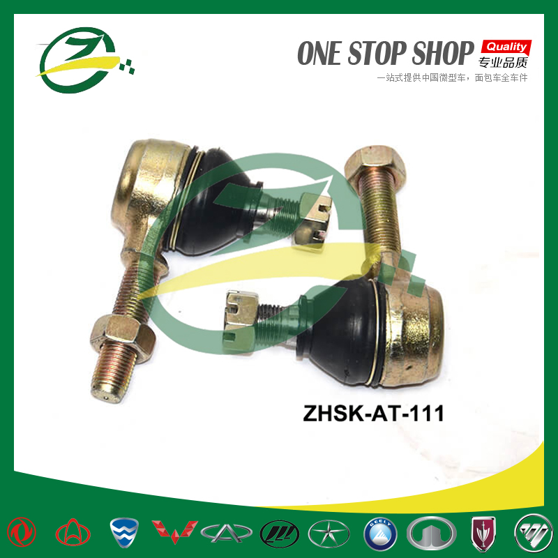 Car steering gear parts ball joint for suzuki alto