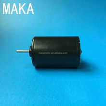 3650 02 low rpm dc brushless direct drive fan motor