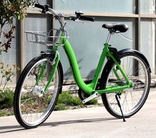OEM Chinese Good Public Bike/Rental Utinity Bike/Sharing Bike